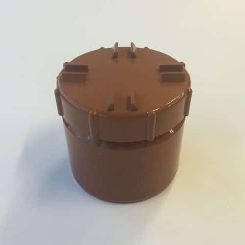 110mm UG Socket Plug