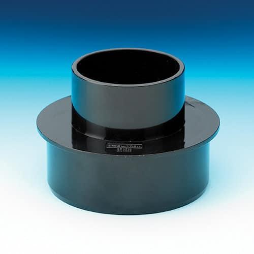 110mm Round RWA Black Aqua