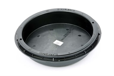 Clarks CD472 Round Manhole Drain Cover And Frame