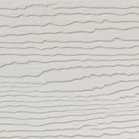 300mm x 6m Double Plank Embossed Cladding Light Ivory