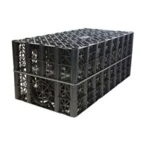 Polystorm PSM1A Soak Away Crate 65t With 4 Clips
