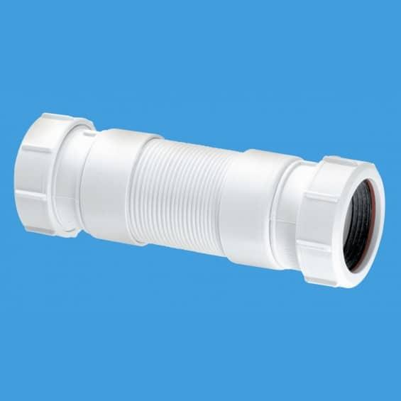 McAlpine FLEXCON3 32mm x Flexible Connector