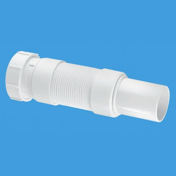McAlpine FLEXCON5 32mm x Flexible Connector