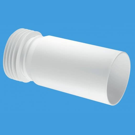 McAlpine Wc-Exta Extention Pan Connector