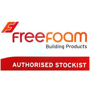 Freefoam Guttering