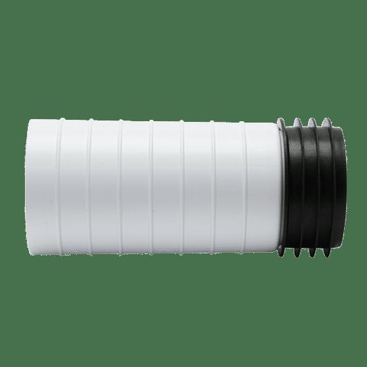 Fluidmaster wc pan connectors