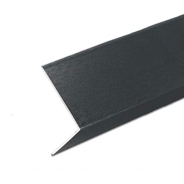 50mm x 50mm x 5m Solid Angle Anthracite Grey Foil