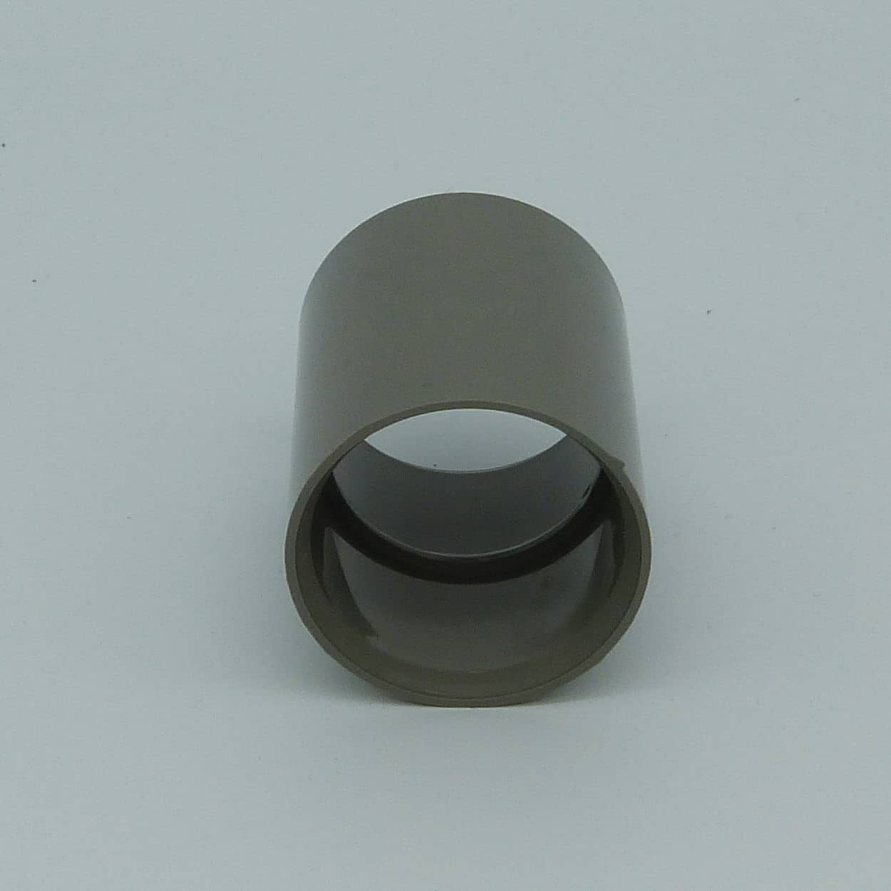 32mm solvent weld joiner grey