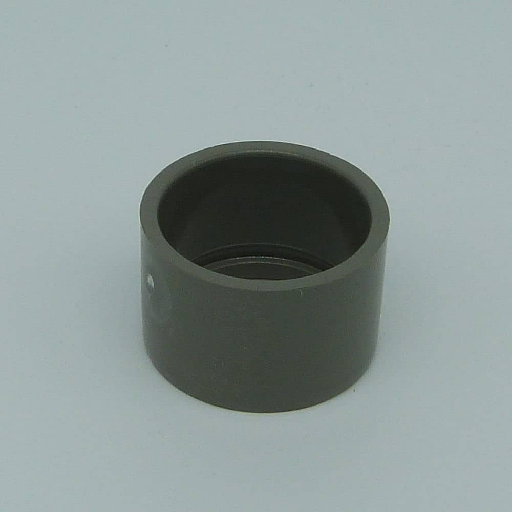 40mm - 32mm Solvent Weld Reducer Grey