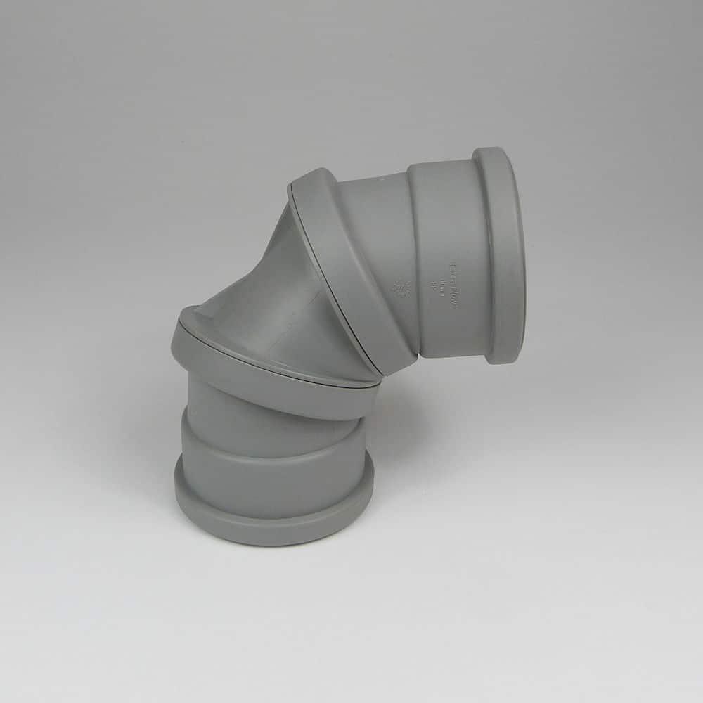 110mm-pushfit-soil-0-90-d-s-adjustable-bend-grey
