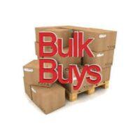 Bulk Buying Deals