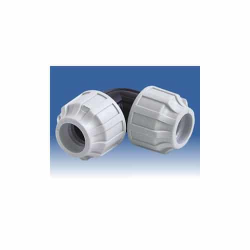 MDPE Watermains 90d Elbow