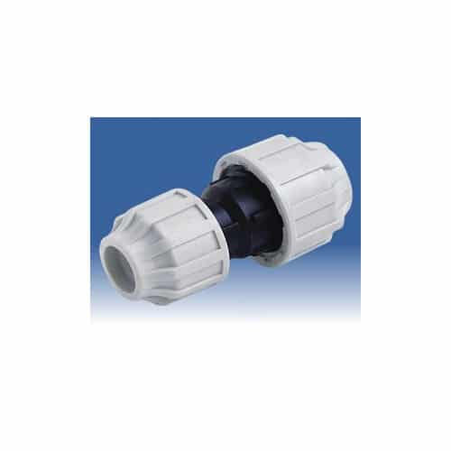 25mm - 20mm MDPE Watermains Reduced Coupler