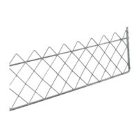 Snow Guard - Tile Guard 2m x 150mm